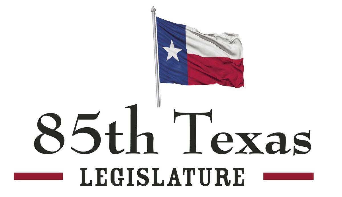 85th legislature