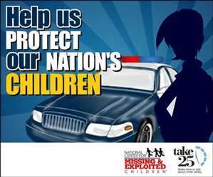 Missing & Exploited Children