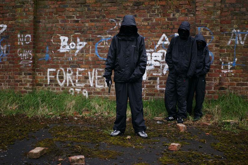 Gangs 3283 pic