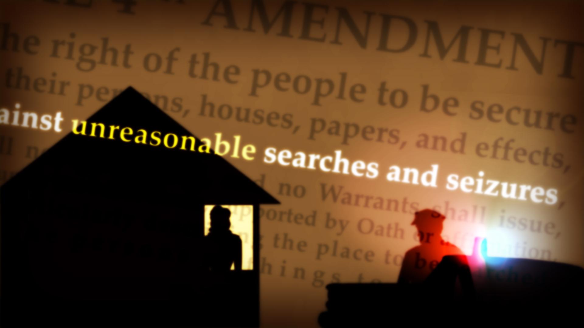 Mapp 4th amendment1