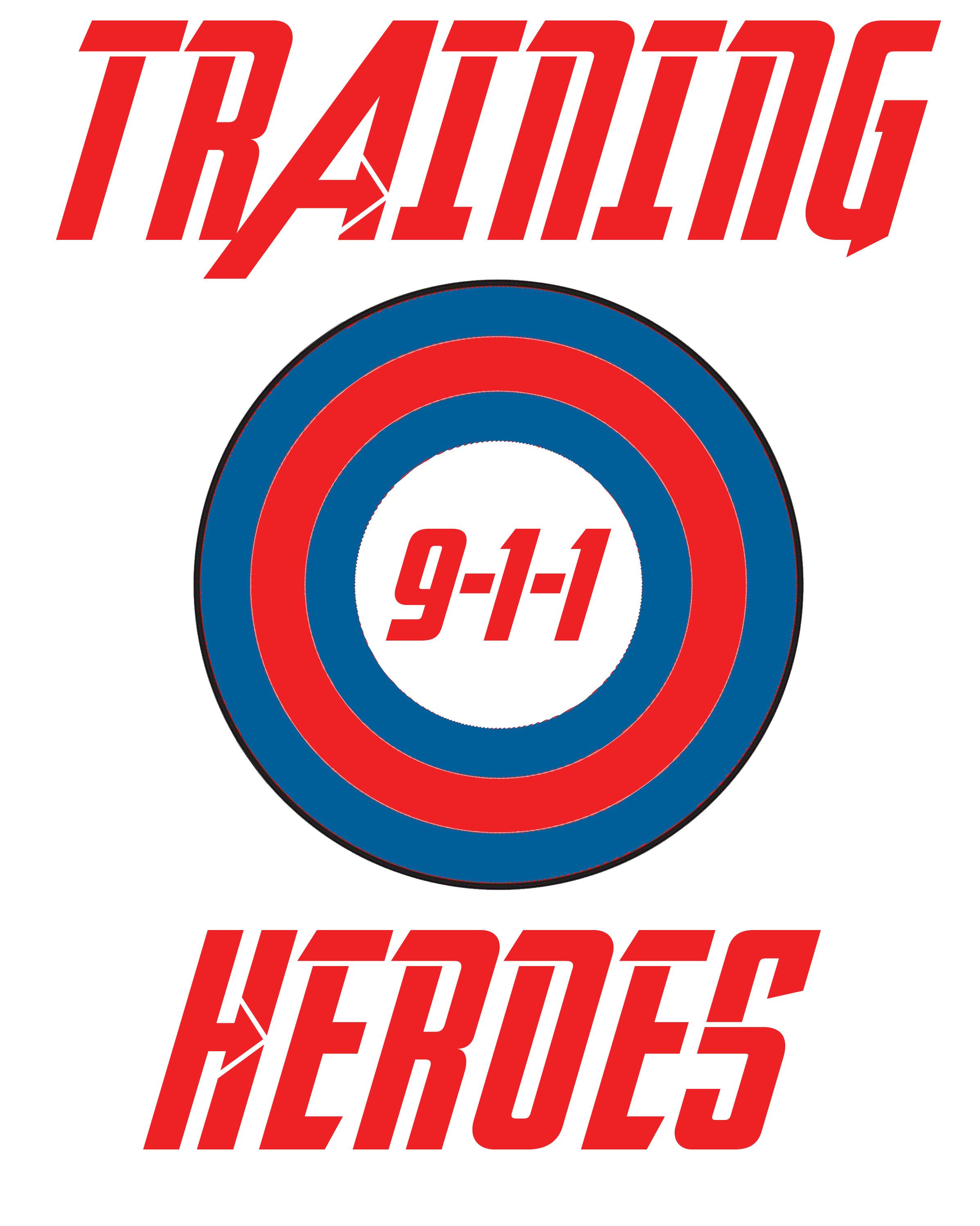 Training 911 heroes