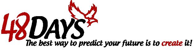 48days logo 1